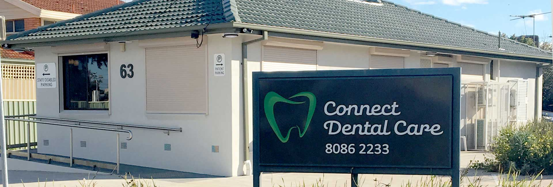Connect Dental Practice Image